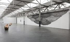Giuseppe Penone – foto's (2010)