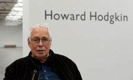 Howard Hodgkin – foto's (2010)