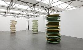 Robert Therrien – foto's (2011)