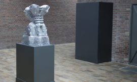 Marien Schouten – foto's (2004)