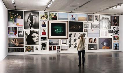 Huis Marseille – foto's (2020)