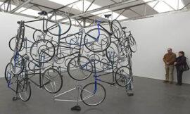 Ai Weiwei –  foto's (2012)