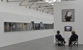 Sophie Calle – foto's (2010)