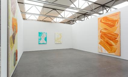 Toon Verhoef – tentoonstellingsfoto's (2015)