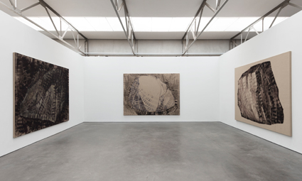 Robert Zandvliet – tentoonstellingsfoto's (2014)