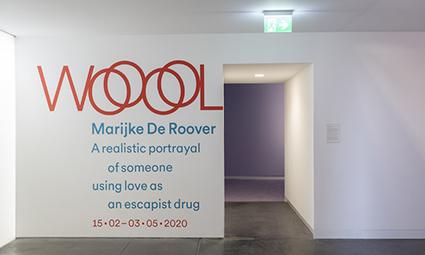 Marijke De Roover – foto's (2020)